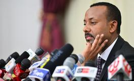 Article: Äthiopien: Ein bisschen mehr Pressefreiheit