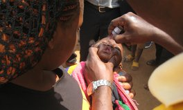 Article: Meet a Nigerian Health Worker Who Helped End Wild Polio in Africa