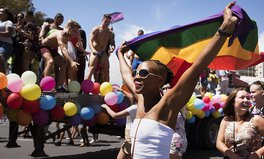 Article: The United Nations Reaffirms Its Support for Persecuted LGBTI Community
