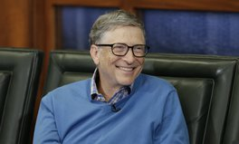 Article: Bill Gates at Davos: 'Health Has a Road Map' to Saving More Lives