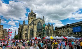 Article: Top 8 Edinburgh Fringe Festival Shows Every Global Citizen Needs to See
