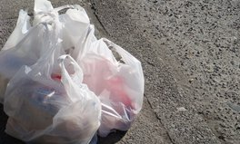 Article: 2 Million Plastic Bags Are Still Handed Out Every Day by Small Shops in England
