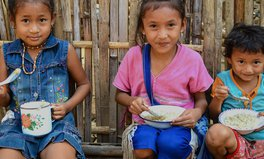 Article: Global Goal 2: Zero Hunger