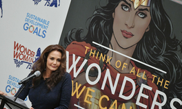 Article: UN Gives Wonder Woman the Boot as Ambassador
