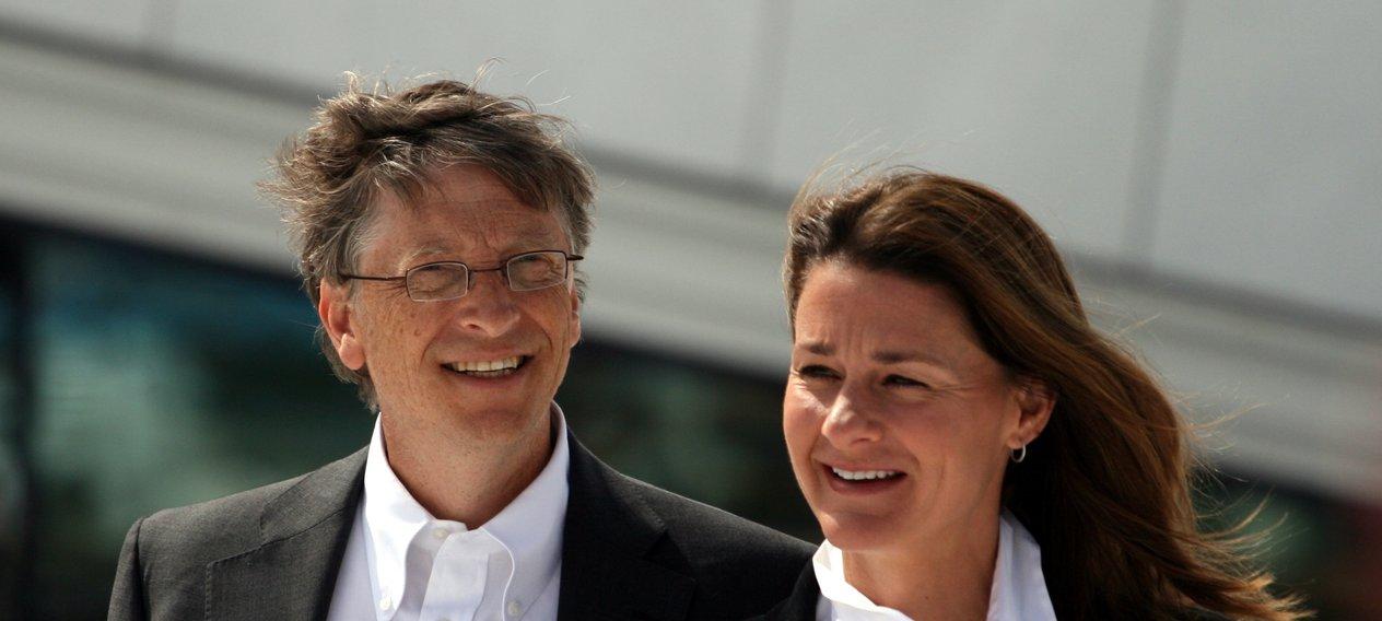 How Bill Gates Hopes $1 7 Billion Can Transform the US