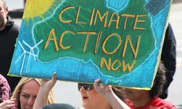 Article: The globe marched for climate action, did they hear us?