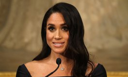 Article: Meghan Markle Is Tackling 'Staggering' Race Discrimination in British Universities