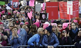 Article: 9 Photos of Women's March 2018 That Will Inspire You to Take Action