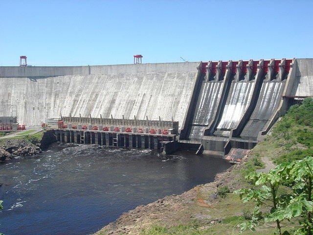 The Guri Dam