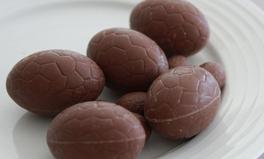 Article: Easter Eggs aren't so sweet for all children