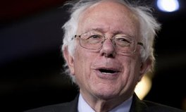 Article: Breaking barriers: Bernie Sanders becomes first Jewish American to win a Presidential Primary