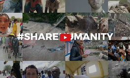 Video: It's World Humanitarian Day, want to share some stories that matter?