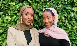 Article: These Sisters Launched a Podcast to Amplify Refugees' Voices