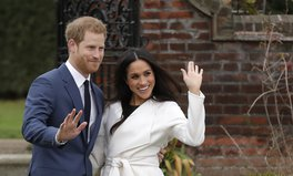 Article: Prince Harry, Meghan Markle Are Spreading Awareness on World AIDS Day