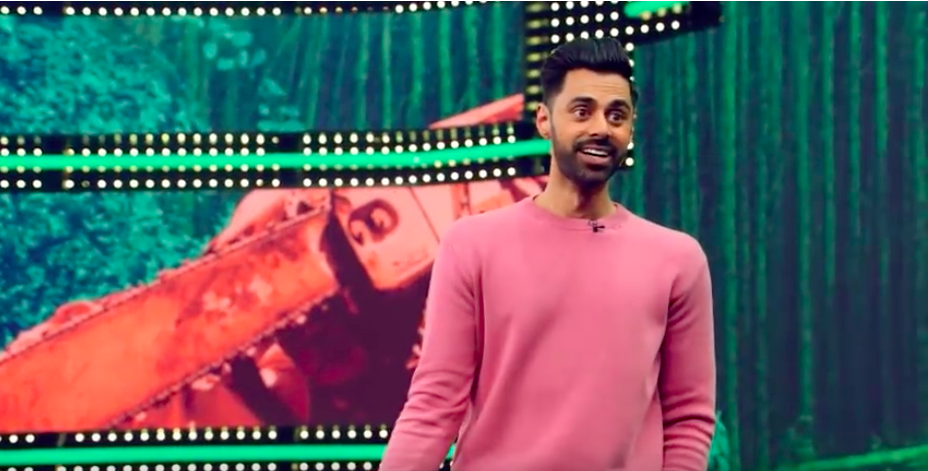 Hasan Minhaj Breaks Down Deforestation in the Amazon — and Offers a Way to Help