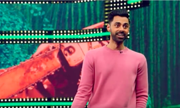 Article: Comedian Hasan Minhaj Breaks Down Deforestation in the Amazon