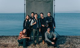 Article: Filmmakers Travel From NYC to Greece, Uncovering The Human Side of The Refugee Crisis