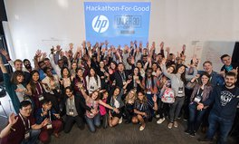 """Article: """"Intrapraneurship"""" and 3 Other Ideas from This Hack-a-Thon for Good"""