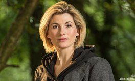 Article: Actually, Most 'Doctor Who' Fans Feel Pretty Great About Jodie Whittaker