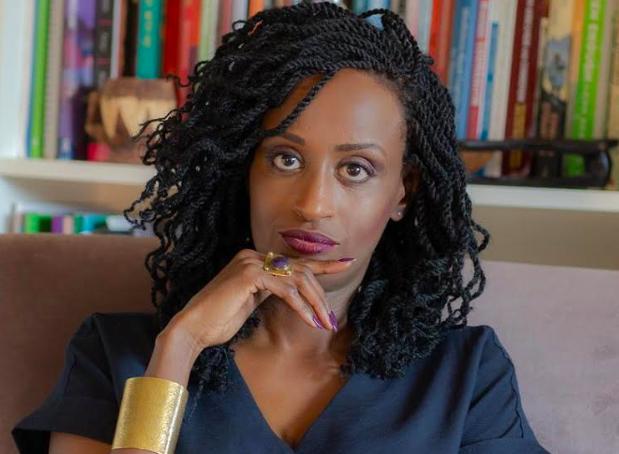 Dr. Leyla Hussein, anti-FGM activist.