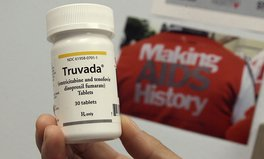 Article: HIV-Prevention Drug to Be Donated to 200,000 Americans