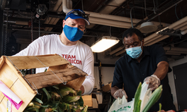 Article: How Team Rubicon Went From Responding to Natural Disasters to Fighting COVID-19