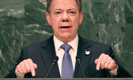 Article: Colombian President Juan Manuel Santos Wins Nobel Peace Prize
