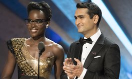 Article: Lupita Nyong'o, Kumail Nanjiani, and Their Fellow Immigrants Won the Oscars