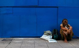 Artikel: England Lockdown: Government Urged to Help Thousands of Rough Sleepers Find Homes Once More