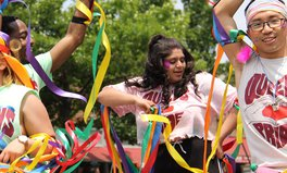 Article: Queens Pride Sent a 'Powerful Message' on Behalf of LGBTQ South Asians Everywhere