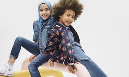 Article: Girl Proudly Models Her Hijab in Gap's Inclusive Back-to-School Ad