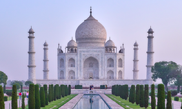 Article: The Taj Mahal Will Be India's First Monument With a Breastfeeding Room