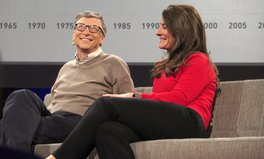 Article: Bill & Melinda Gates Foundation Commit $170 Million to Empower Women