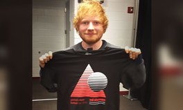 Article: H&M and Global Citizen team up with Coldplay and Ed Sheeran for t-shirts and recycling
