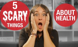 Video: Global Voices: 5 scary things about health