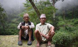 Artikel: Nepal Vertikale Universität