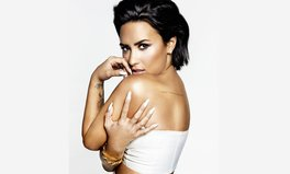 Article: How Demi Lovato Lives Her Life as a Warrior for Change
