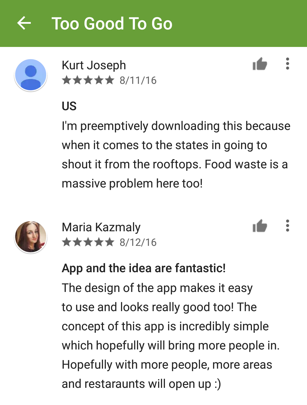 Too-Good-To-Go-App-Leftovers-Food-BODY-App Review from Google Play.png