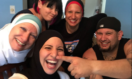 Article: #MuslimNeigborhood is the perfect response to Ted Cruz's call for patrols