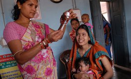 Article: The UK Just Pledged to Immunise up to 45 Million Children Against Polio