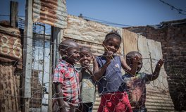 Artikel: This Is What Life Is Like for Children Across South Africa