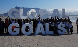 Artikel: How digital activism can make the global goals a reality