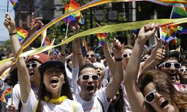 Article: 15 Incredible Photos of Pride Celebrations Around the World