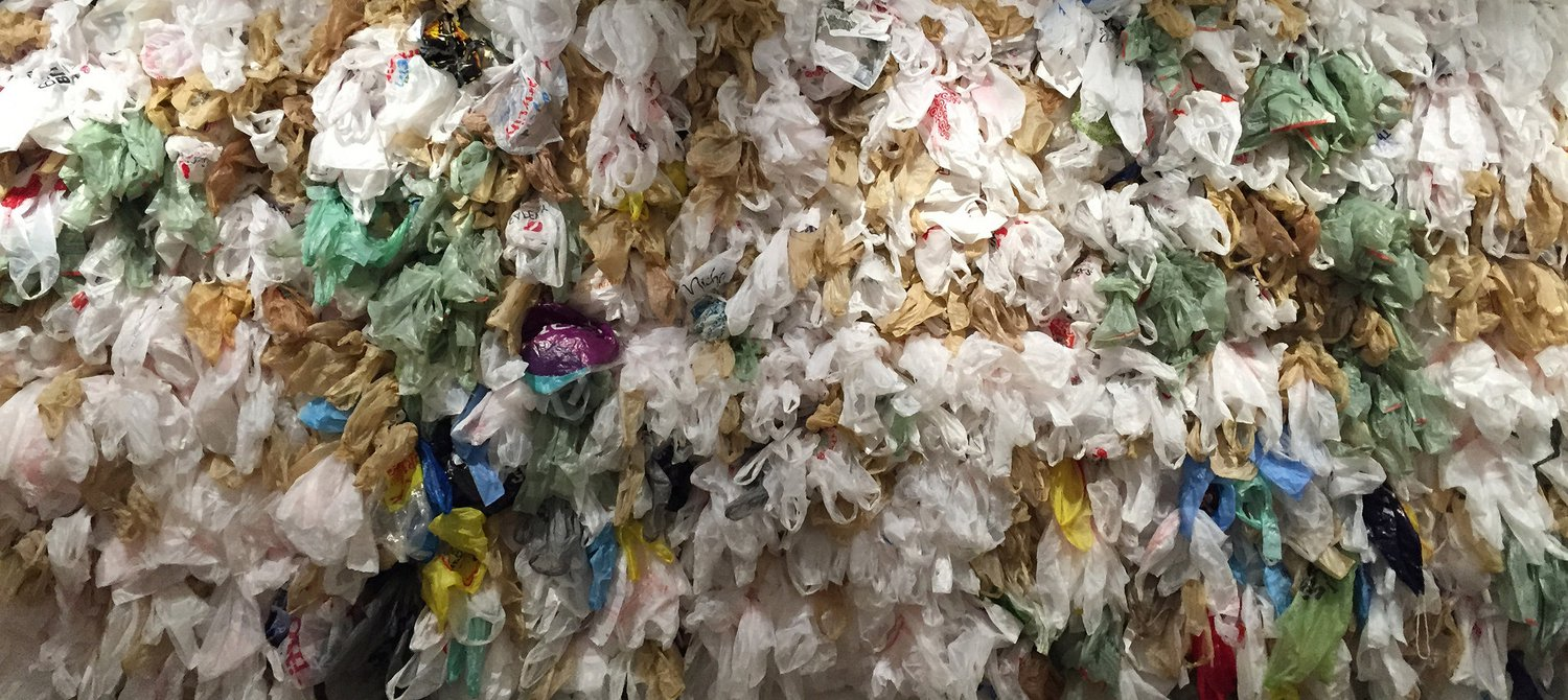 Australia Has Reduced Plastic Bag Consumption by 80% Since July