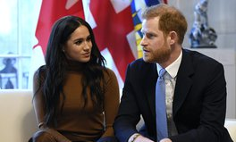 Article: Meghan Markle & Prince Harry Donate $130,000 to Girls' Education Across Africa