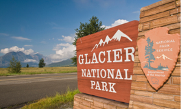 Article: Glacier National Park Might Need a New Name As Its Glaciers Disappear
