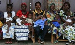 Article: Closer than ever to a polio-free Nigeria