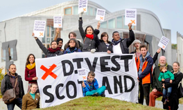 Article: Edinburgh University Just Divested From All Fossil Fuels