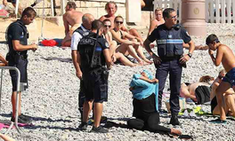 Article: Why the Burkini Ban Is Really a Symptom of France's Identity Crisis