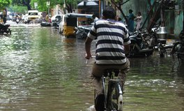 Artikel: Worst rain in 100 years claims hundreds of lives in Chennai, India